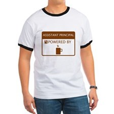 Assistant Principal Powered by Coffee T