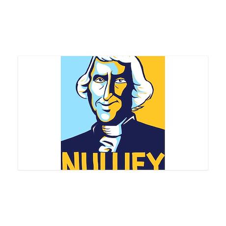 Nullify 35x21 Wall Decal