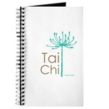 &quot;Tai Chi Growth 2&quot; Journal