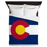 Colorado Bedding