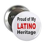 Proud Latino Heritage Button