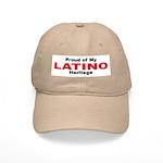 Proud Latino Heritage Cap