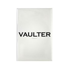 Vault Parkour Rectangle Magnet (100 pack)