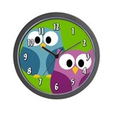 Owl Basic Clocks