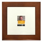 Hobo Joe Framed Tile