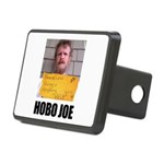 Hobo Joe Rectangular Hitch Cover