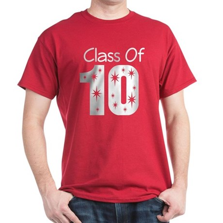 Class of 2010 Dark T-Shirt