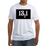 13.1 female runner Shirt