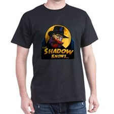 Cute Book shadows T-Shirt