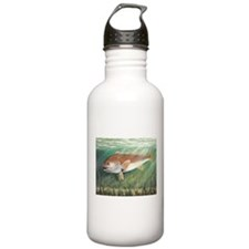 Redfish Water Bottle