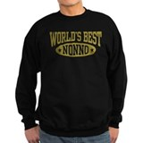 World's Best Nonno Sweatshirt