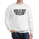 World's Best Nonno Jumper