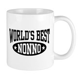 World's Best Nonno Small Mug