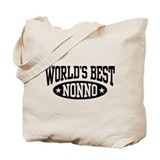 World's Best Nonno Tote Bag