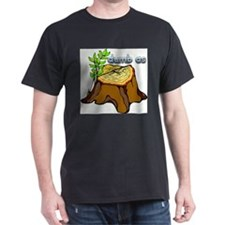 dumb as a stump T-Shirt