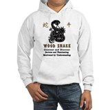 Year of The Wood Snake 1965 Hoodie