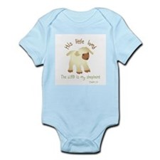 Unique Little lamb Infant Bodysuit