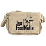 Jax Food Mafia Messenger Bag