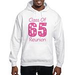 Class of 1965 Reunion Hooded Sweatshirt