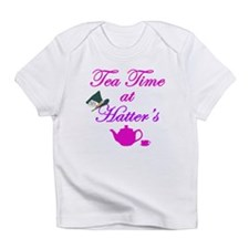 Tea Time at Hatters Infant T-Shirt