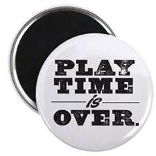 "Play Time 2.25"" Magnet (10 pack)"
