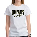 Old Fart's Wife Women's T-Shirt