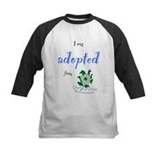 I was Adopted from Oops-a-Dazy Tee