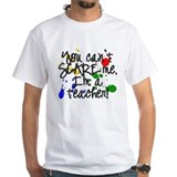 Funny Teachers Shirt