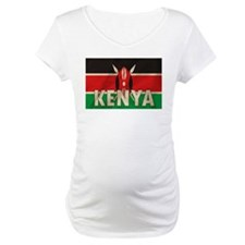 Heart Kenya Shirt
