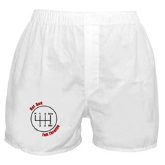 HotRodFullThrottle.png Boxer Shorts