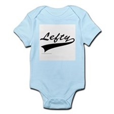 LEFTY Infant Bodysuit