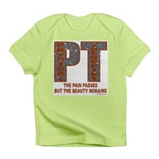 PHYSICAL THERAPIST Infant T-Shirt