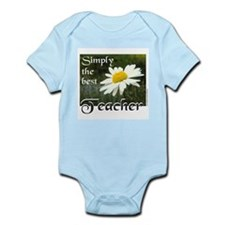 DAISY Infant Bodysuit