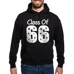 Class of 1966 Hoodie (dark)