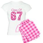Class of 1967 Women's Light Pajamas