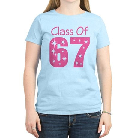 Class of 1967 Women's Light T-Shirt