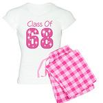 Class of 1968 Women's Light Pajamas