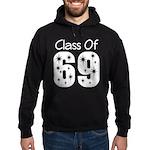 Class of 1969 Hoodie (dark)
