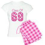 Class of 1969 Women's Light Pajamas