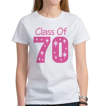 Class of 1970 Women's T-Shirt