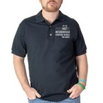Newt 3/4 Sleeve T-shirt (Dark)