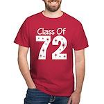 Class of 1972 Dark T-Shirt