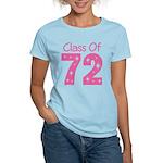 Class of 1972 Women's Light T-Shirt