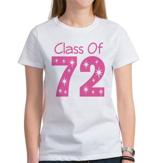 Class of 1972 Women's T-Shirt