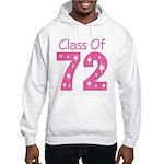 Class of 1972 Hooded Sweatshirt