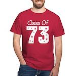 Class of 1973 Dark T-Shirt