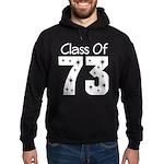 Class of 1973 Hoodie (dark)