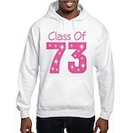 Class of 1973 Hooded Sweatshirt