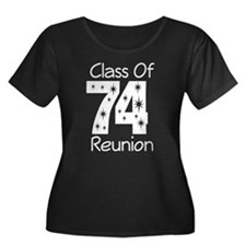 Class of 1974 Reunion T