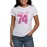 Class of 1974 Women's T-Shirt